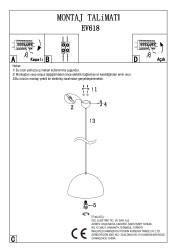 EV618 S&A SARKIT ARMATÜR - Thumbnail