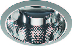 JUPITER - JD501 B 8 INCH DOWNLIGHT