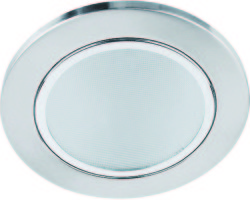 JUPITER - JD518 SN 2,5 INCH CAMLI DOWNLIGHT