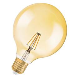 LEDVANCE - 1906 LED GLOBE 7W/824 FIL E27