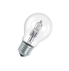 OSRAM - 64544 A E27 53W ECO (NORMAL) HALOJEN AMPUL