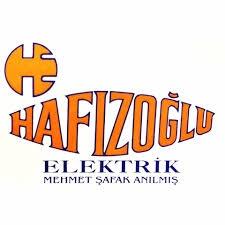 HAFIZOGLU ELEKTRIK MEHMET SAFAK ANILMIS