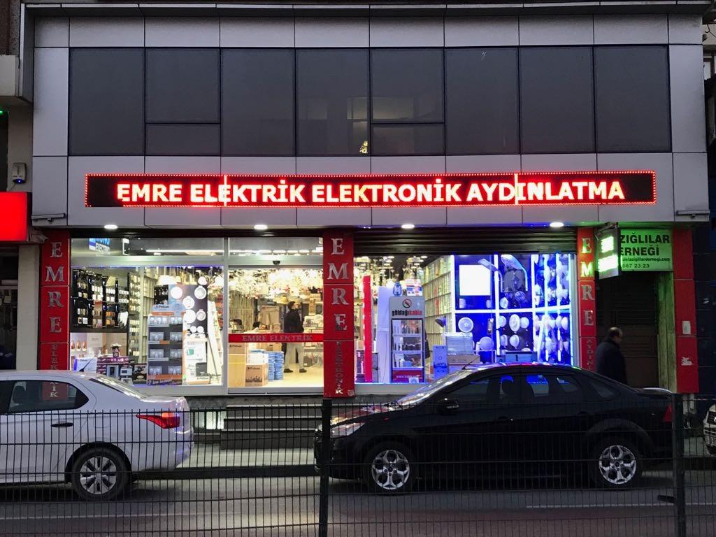 EMRE ELEKTRIK ELEKTRONIK AYD. TIC. PAZ. LTD. STI.