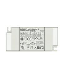 OSRAM - 51632-ELEMENT 8/220-240/200 LED SÜRÜCÜ