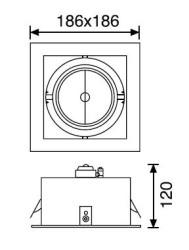 JD620 B HAREKETLI AR 111 SPOT - Thumbnail