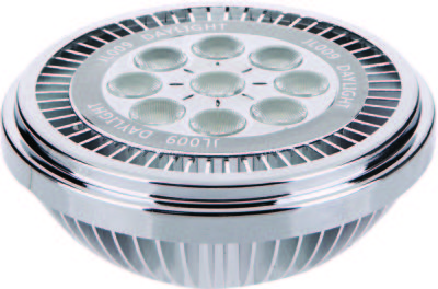 LA009 AR111 LED Ampul (6500K) (6500K)