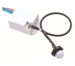 JUPITER - JS477 İnfrared Hareket Sensörlü Anahtar