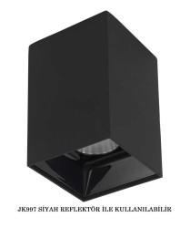 LC601 LED Tavan Armatürü (3000K) - Thumbnail