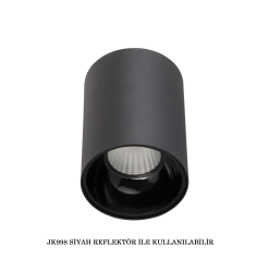 LC602 LED Tavan Armatürü (3000K) - Thumbnail