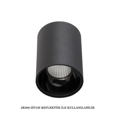 LC602 LED Tavan Armatürü (3000K)