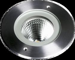 JUPITER - LG979 LED Gömme Bahçe Armatürü (3000K)
