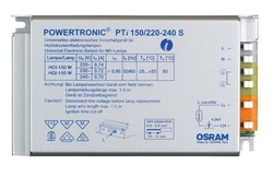 OSRAM - PTI 150/220-240 S ELEKTRONIK BALAST