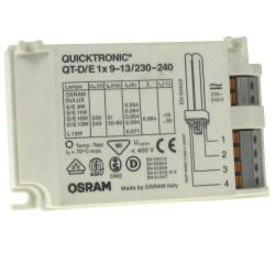 OSRAM - QT-D/E 2x10-13/230-240 ELEKTRONIK BALAST