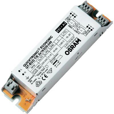 QT-ECO T/E2x26/230-240 ELEKTRONIK BALAST