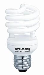 SYLVANIA - SYL SPIRO 12W/827 E14